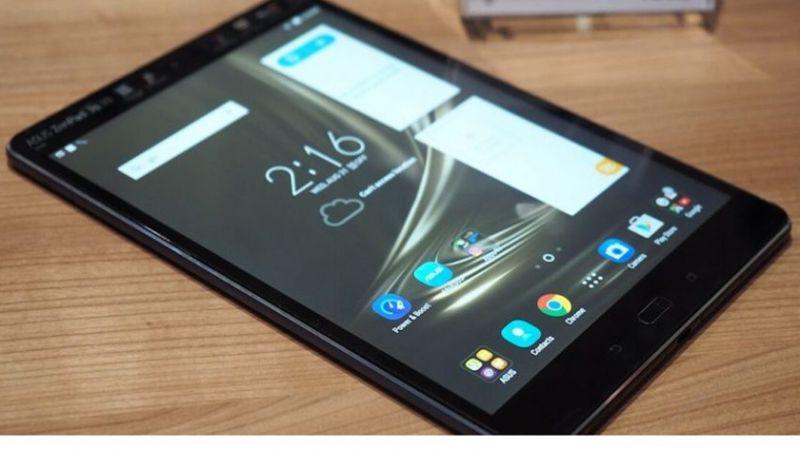 ASUS ZenPad 3S começa a ser comercializado