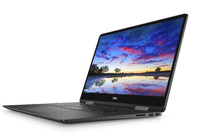 dell xps ifa 2018 - Os novos notebooks Dell XPS, Vostro e Inspiron apresentados na IFA 2018