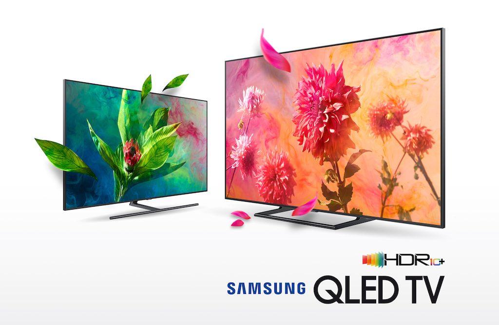 samsung qled 8k1 1024x667 - Samsung apresenta novas TVs QLED 8K na IFA 2018